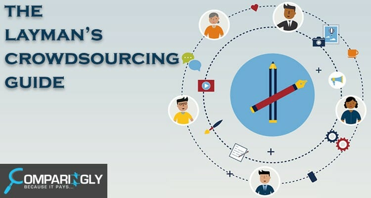 The Layman's Crowdsourcing Guide