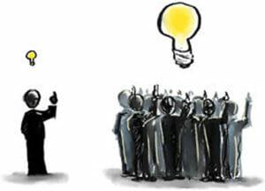 benefits of crowdsourcing