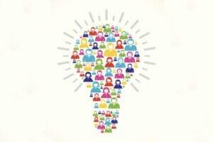 crowdsourcing logo design contest site