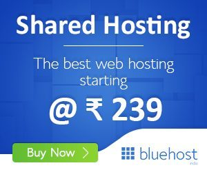 bluehost india best web hosting services reviews comparingly