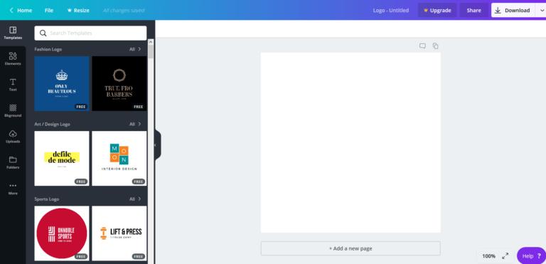 free logo generator online logo maker comparingly