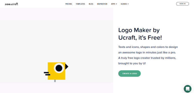 free logo maker online logo generator comparingly