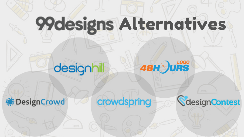 99designs review best 99designs alternatives 99designs competitors