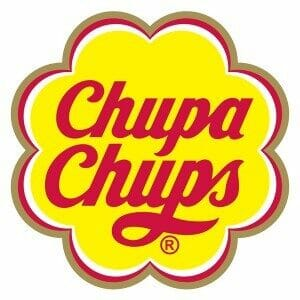 Chupa-Chups logo famous logos hidden meanings brand stories