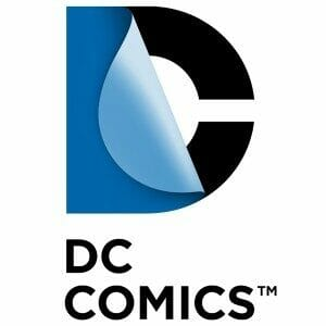 DC Comics logo famous logos hidden meanings brand stories