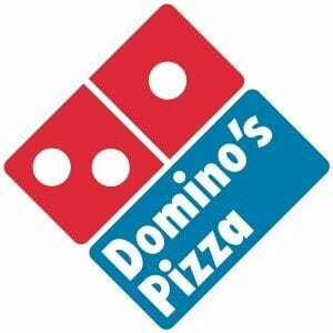 Dominos logo famous logos hidden meanings brand stories