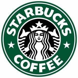 starbucks logo famous logos hidden meanings brand stories