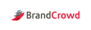 brandcrowd logo maker review